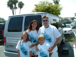 Florida Keys Dolphin Van Tour